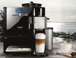 Ciśnieniowy ekspres do kawy EQ.7 TE 716219RW SIEMENS - zdjęcie 1