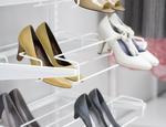 Wysuwane półki i drążki na buty elfa - zdjęcie 3