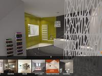 Program do projektowania wnętrz. Aplikacja mobilna CAD Share-it!