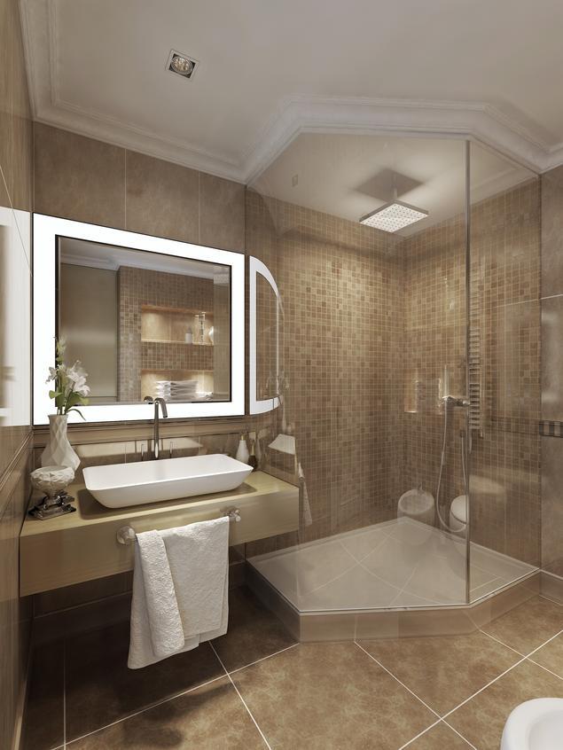Zobacz Galerię Zdjęć łazienka Z Prysznicem Jak Urządzić