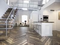 Dwuwarstwowe podłogi drewniane. Połączenie designu i funkcjonalności