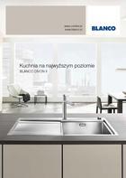 Zlewozmywaki BLANCO DIVON II