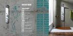 Panel prysznicowy Arcus Rain AQUASTYLERS