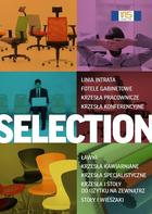 Katalog krzesła Nowy Styl